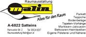 Wolfgang Peter Malin - Raumausstattung