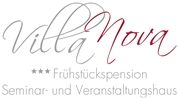 Claudia Friederike Riess - VILLA NOVA  *** Frühstückspension · Seminar- und Veranstaltungshaus