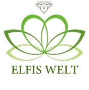 """Elfriede Dunkel - ELFIS WELT """"STEIN-SCHMUCK-ATELIER"""""""
