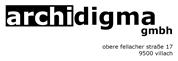 archidigma gmbh -  architekturbüro | projektmanagement
