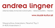 Andrea Ursula Lingner -  andrea lingner musik-kultur