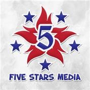 Five Stars Media e.U. - Webdesign - Printdesign - Textildruck