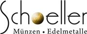 Schoeller Münzhandel GmbH - Münz- und Edelmetallhandelsunternehmen