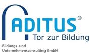 Aditus Bildungs- & Unternehmensconsulting GmbH in Liqu. -  Aditus Bildungs- und Unternehmensconsulting GmbH