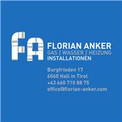 Florian Anker -  Florian Anker Installationen