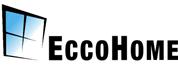 ECCO HOME OG. - Verkauf und Montage von Fenstern, Türen, Sonnenschutz und Parkett und dem dazugehörenden Zubehör.