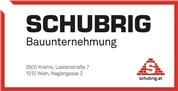 Schubrig Gesellschaft m.b.H. - Schubrig Bauunternehmung