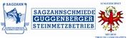 Guggenberger Sagzahnschmiede - Steinmetzbetrieb Gesellschaft m.b.H. & Co.Kommanditgesellschaft