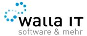 Jakob Walla -  Walla IT