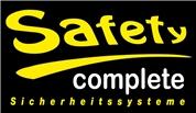 Rudolf Zenz -  Safety complete - Sicherheitssysteme