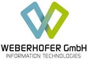 Weberhofer GmbH - Weberhofer GmbH