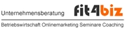Ing.  Mag. Karl Zeller - fit4biz - Online Marketing