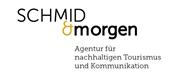 Schmid & Morgen GmbH -  Agentur für nachhaltigen Tourismus und Kommunikation