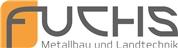 Ing. Franz Fuchs Metallbau und Landtechnik GmbH & Co KG -  Metallbau und Landtechnik