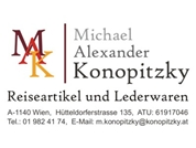 Michael Alexander Konopitzky e.U.