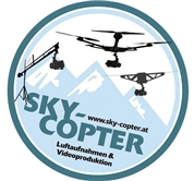 Dominik Fae -  Sky-Copter.at