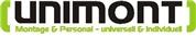 Unimont GmbH -  Personalbereitstellung