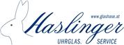 Helmut Johann Haslinger - Uhrglasservice-Haslinger