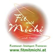 Michaela Mörth - FIT mit Michi - Funktionell - Intelligent - Trainieren