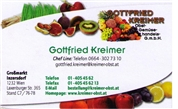 Gottfried Kreimer Obst-Gemüsehandels GmbH
