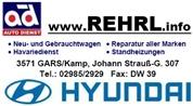 Günther Rehrl - HYUNDAI Autohaus REHRL / AD-AUTODIENST
