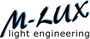 M-LUX light engineering e.U. -  M-LUX light engineering e.U.