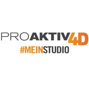 Mag. Andreas Riedl -  PROAKTIV4D #meinSTUDIO