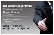 MB Markus Bayer GmbH -  Versicherungsagentur