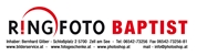 Bernhard Gliber - Ringfoto Baptist