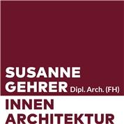 Dipl.-Arch. FH Susanne Gehrer -  Innenarchitektur