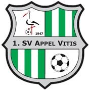 Erster Sportverein Appel Vitis (1. SV Appel Vitis) - Sportplatzkantine