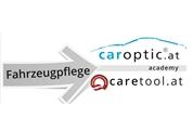 Helmut Schaupp - caroptic & caretool