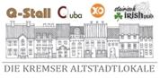 Armin Oswald e.U. -  Die Kremser Altstadtlokale