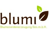 BLUMI - Blumenerdenerzeugung Gesellschaft m.b.H.