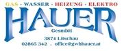 Hauer Ges.m.b.H. - Hauer Ges.m.H.