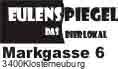 Schwarz & Zenker OG - Eulenspiegel <br>Das Bierlokal