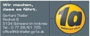 1a autoservice Thaller e.U. - 1a autoservice Thaller
