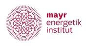 Nicole Mayr - Mayr Energetik Institut