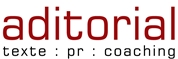 Mag. rer. soc. oec. Beate Mayr-Kniescheck - aditorial   texte : pr : coaching