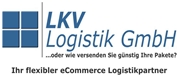 LKV Logistik GmbH - Ihr flexibler eCommerce Logistikpartner