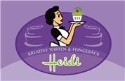Heidi Hütter -  Konditor