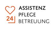 24h-Assistenz-Pflege-Betreuung - APB Logo