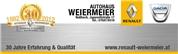 Weiermeier GmbH -  KFZ Handel & Reparatur