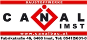 Ziegelwerk - Baumarkt Canal Imst Ges.m.b.H. - Canal Imst - Baustoffgroß- und Einzelhandel, Baustoffindustrie