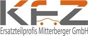 KFZ Ersatzteilprofis Mitterberger GmbH -  ETP - Die KFZ Ersatzteilprofis