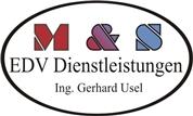 Gerhard Usel - M & S, Ing. Gerhard Usel, EDV Dienstleistungen