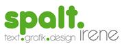 Irene Spalt - Text . Grafik . Design