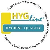 HYGLINE GmbH -  HYGline GmbH hygiene issues & managment