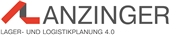 ANZINGER Logistik GmbH - ANZINGER Lagerplanung und Logistikplanung 4.0