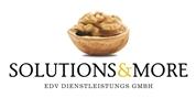 Solutions + more EDV Dienstleistungs GmbH